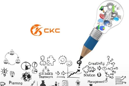 CKC team work